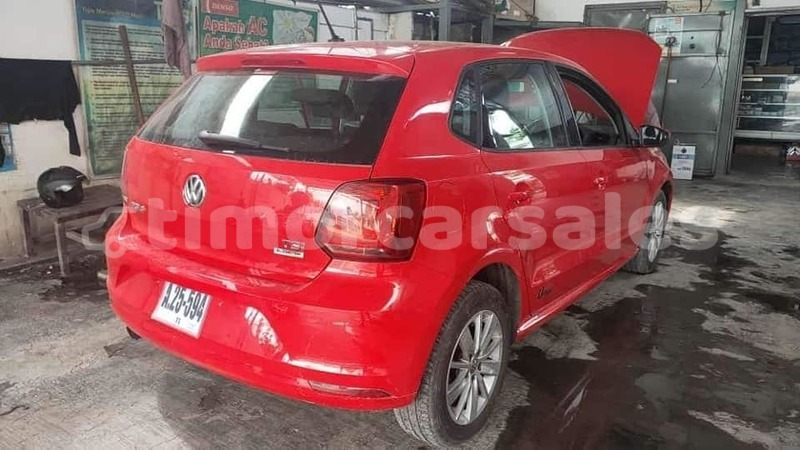 Big with watermark volkswagen polo dili dili 2253