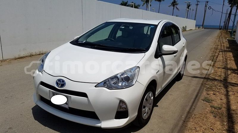 Big with watermark toyota aqua dili dili 2270