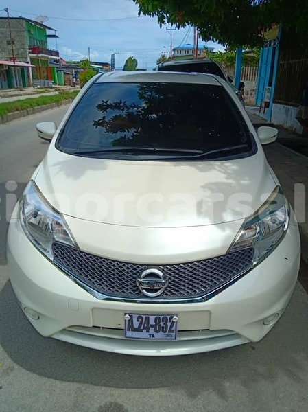 Big with watermark nissan march dili dili 2278