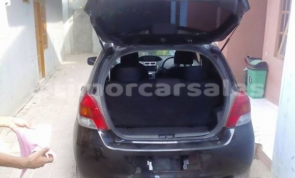 Buy Used Toyota Vitz Other Car in Viqueque in Viqueque