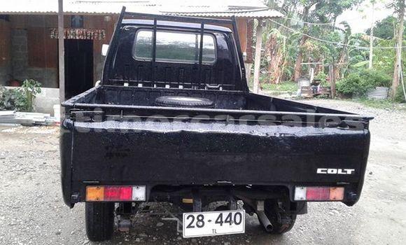 Buy Used Mitsubishi Colt Other Car in Manatuto in Manatuto