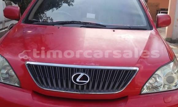 Buy Used Lexus RX Other Car in Los Palos in Lautem