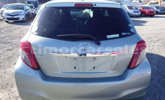 Buy Used Toyota Vitz Other Car in Aileu in Aileu