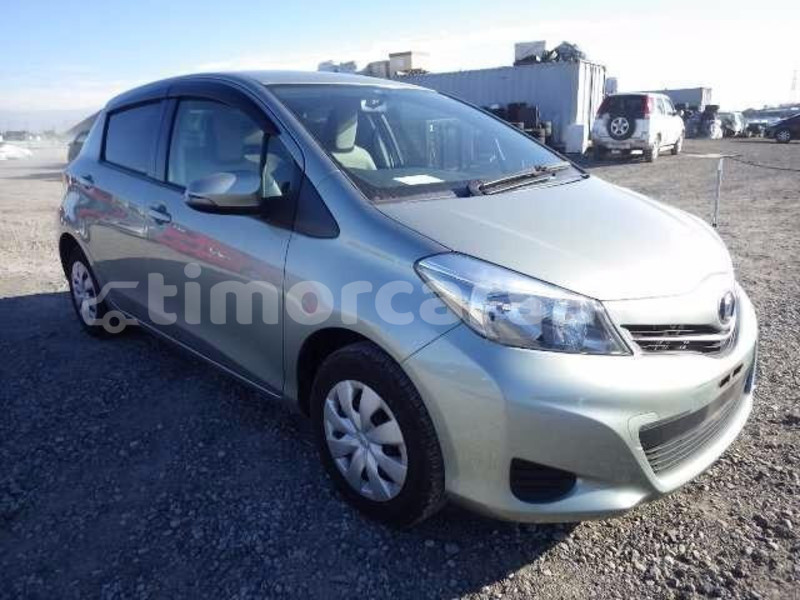 Buy Used Toyota Vitz Other Car in Aileu in Aileu - Timorcarsales