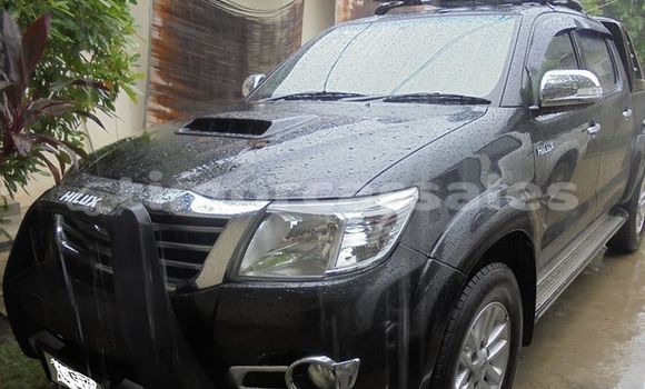 Buy Used Toyota Hilux Other Car in Manatuto in Manatuto