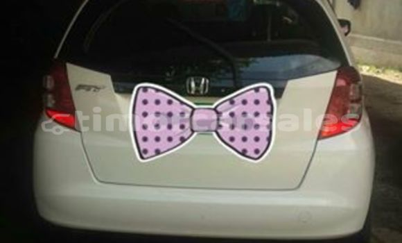 Buy Used Honda Fit Other Car in Dili in Dili