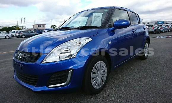 Buy Used Suzuki Swift Other Car in Aileu in Aileu
