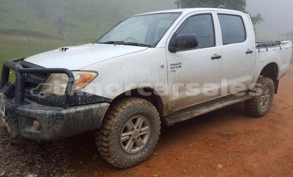 Buy Used Toyota Hilux Other Car in Dili in Dili