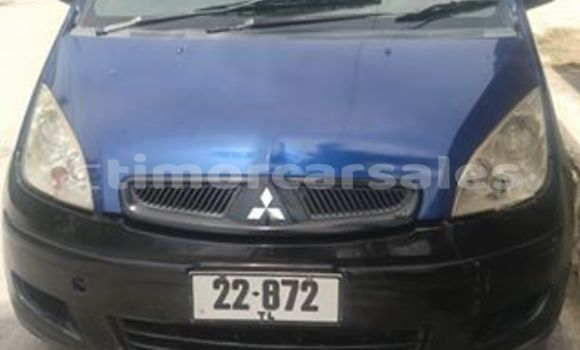 Buy Used Mitsubishi Colt Other Car in Ermera in Ermera