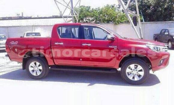Buy Used Toyota Hilux Other Car in Aileu in Aileu