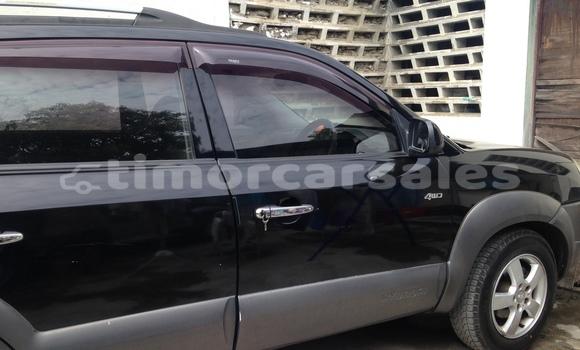 Buy Used Hyundai Tucson Other Car in Manatuto in Manatuto
