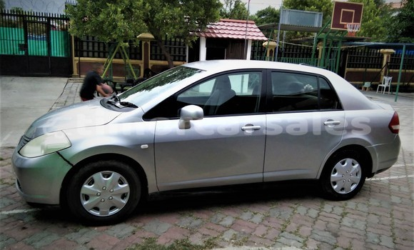 Buy Used Nissan Tiida Other Car in Same in Manufahi