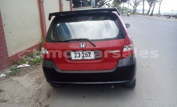 Buy Used Honda Jazz Other Car in Dili in Dili