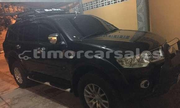 Buy Used Mitsubishi Pajero Other Car in Pante Macassar in Ambeno ( Oecusse)