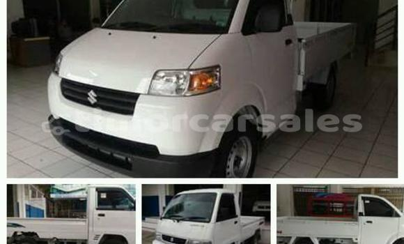Buy Used Suzuki Carry Other Car in Ainaro in Ainaro