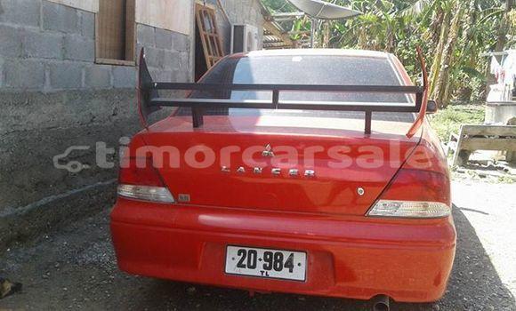 Buy Used Mitsubishi Lancer Other Car in Maliana in Bobonaro