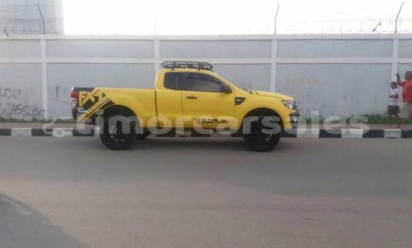 Buy Used Ford Ranger Other Car in Dili in Dili