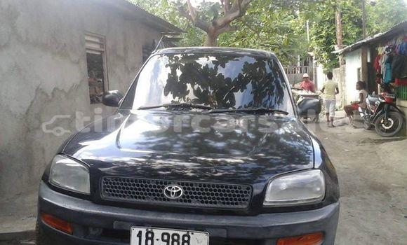 Buy Used Toyota RAV4 Other Car in Same in Manufahi