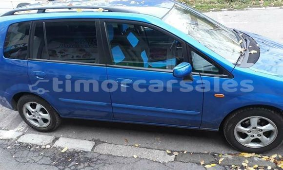 Buy Used Mazda Premacy Other Car in Viqueque in Viqueque