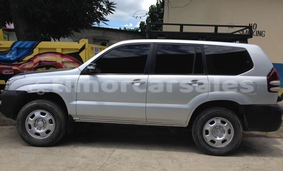 Buy Used Toyota LandcruiserPrado Other Car in Auba in Bobonaro