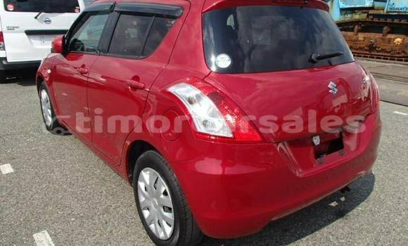 Buy Used Suzuki Swift Other Car in Liquica in Liquica