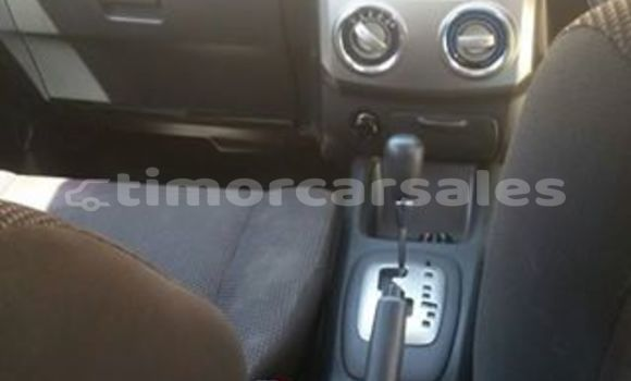Buy Used Daihatsu Terios Other Car in Dili in Dili