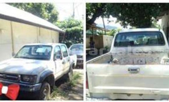Buy Used Toyota Hilux Other Car in Ermera in Ermera