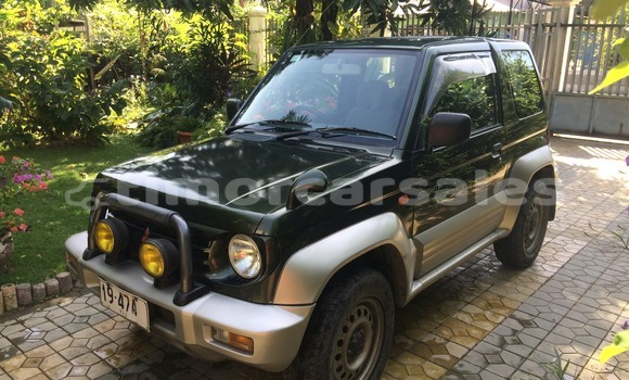 Buy Used Mitsubishi Pajero Other Car in Liquica in Liquica