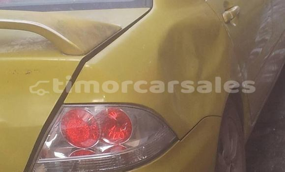 Buy Used Mitsubishi Lancer Other Car in Dili in Dili