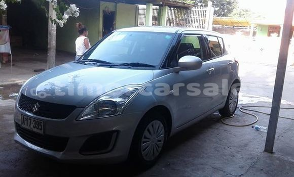 Buy Used Suzuki Swift Other Car in Ermera in Ermera