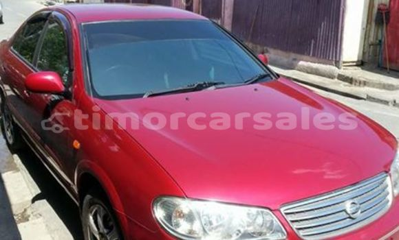 Buy Used Nissan Sunny Other Car in Liquica in Liquica