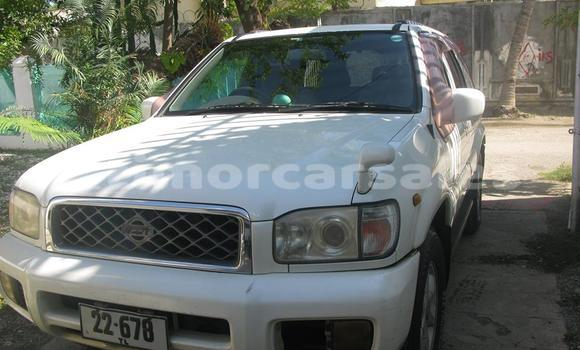 Buy Used Nissan Terrano Other Car in Baucau in Baucau