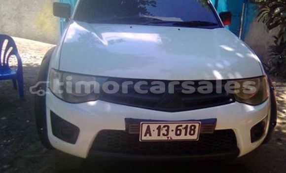 Buy Used Mitsubishi Triton Other Car in Ermera in Ermera