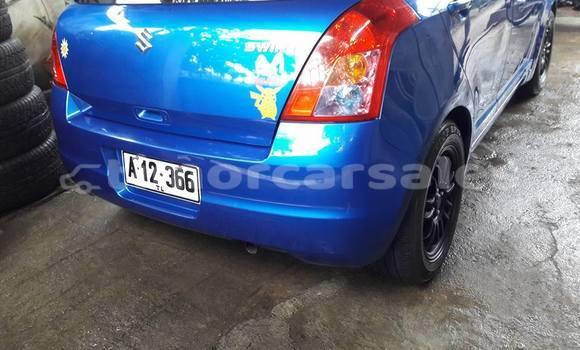 Buy Used Suzuki Swift Other Car in Aileu in Aileu