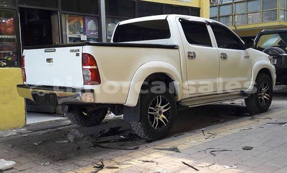 Buy Used Toyota Hilux Other Car in Lolotoi in Bobonaro