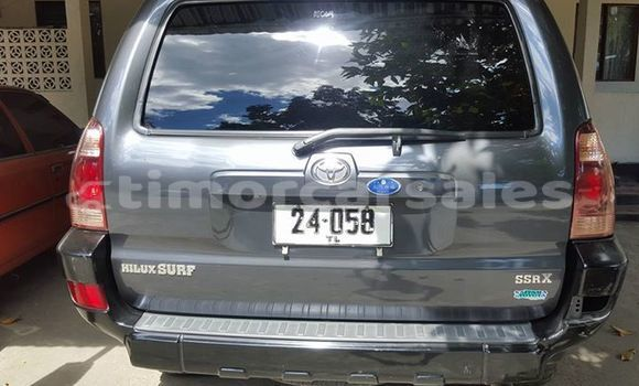 Buy Used Toyota Surf Other Car in Dili in Dili