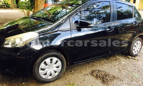 Buy Used Toyota Vitz Other Car in Lautem in Lautem