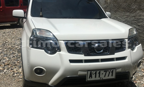 Buy Used Nissan X–trail Other Car in Aileu in Aileu