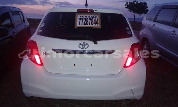 Buy Used Toyota Vitz Other Car in Maliana in Bobonaro