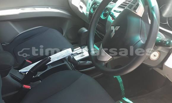 Buy Used Mitsubishi Challenger Other Car in Bazartete in Liquica