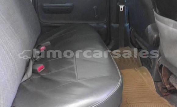 Buy Used Toyota Hilux Other Car in Baucau in Baucau