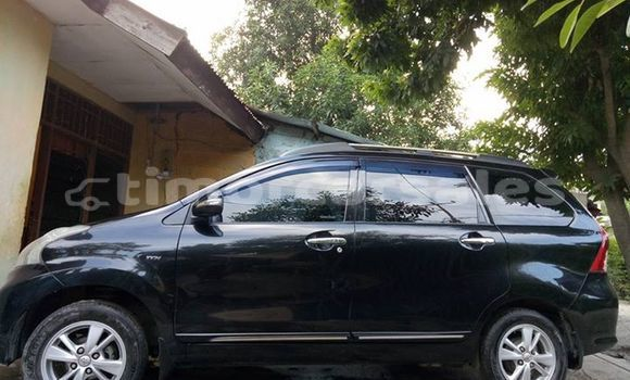 Buy Used Toyota Avanza Other Car in Dili in Dili