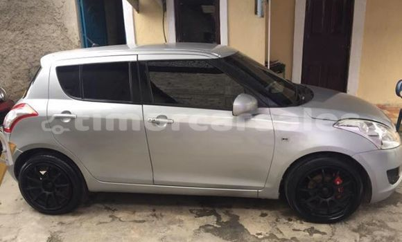 Buy Used Suzuki Swift Other Car in Dili in Dili