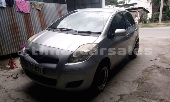 Buy Used Toyota Vitz Other Car in Bazartete in Liquica