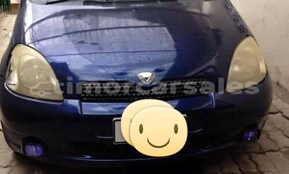 Buy Used Toyota Vitz Other Car in Dili in Dili
