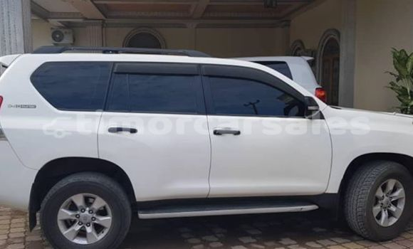 Buy Used Toyota Landcruiser Other Car in Bazartete in Liquica