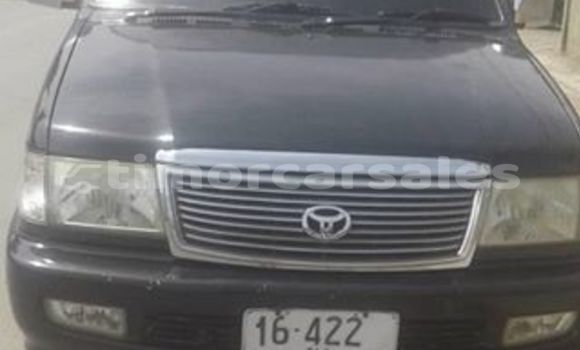 Buy Used Toyota Landcruiser Other Car in Auba in Bobonaro