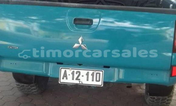 Buy Used Mitsubishi Triton Other Car in Dili in Dili