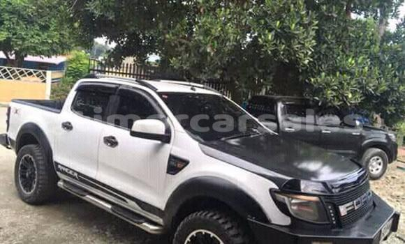 Buy Used Ford Ranger Other Car in Bazartete in Liquica