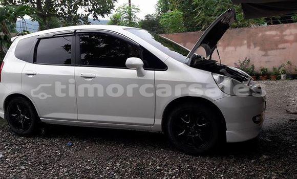 Buy Used Honda Fit Other Car in Los Palos in Lautem